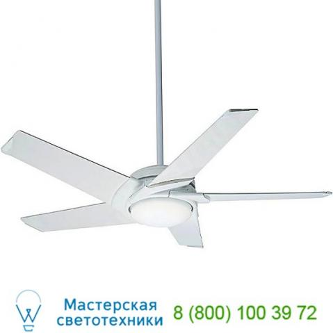 Stealth ceiling fan 59091 casablanca fan company, светильник