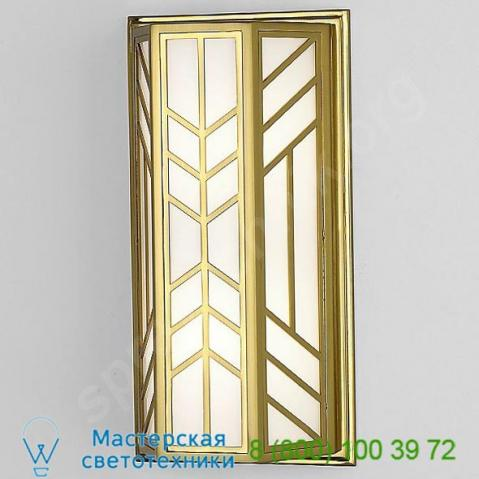 B3388 robert abbey octavius outdoor wall sconce, настенный светильник