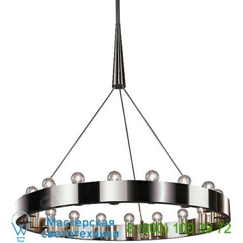 Candelaria chandelier z2091 robert abbey, светильник