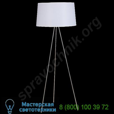 Lights up! 703bn-nat weegee floor lamp, светильник