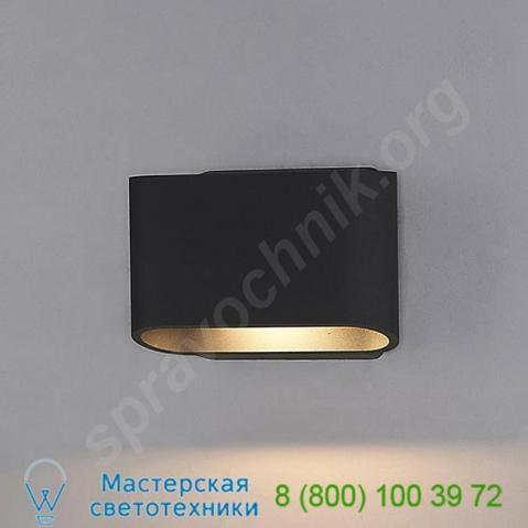 105055bk eclipse one light outdoor wall sconce bruck lighting, уличный настенный светильник