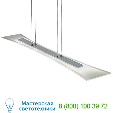 Cartani linear suspension arnsberg, светильник
