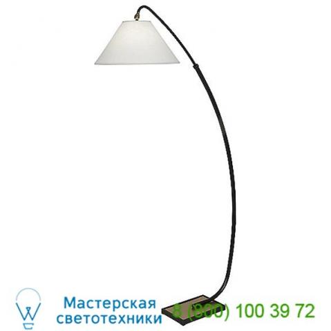 Robert abbey curtis floor lamp 3609, светильник