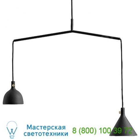 Cast 4 pendant light menu 1240539, светильник