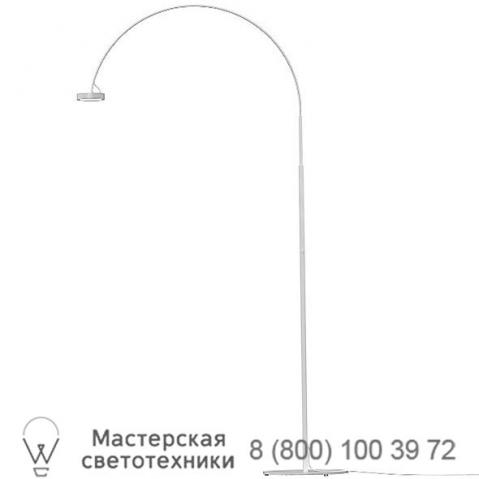 2846. 03 sonneman lighting pluck led floor lamp, светильник