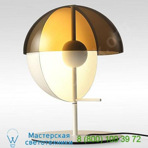 Theia m led table lamp marset a672-006, настольная лампа
