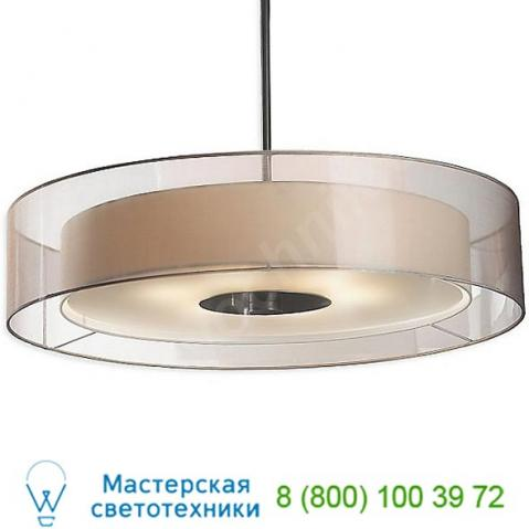 Puri 6 light pendant sonneman lighting 6021. 13, светильник